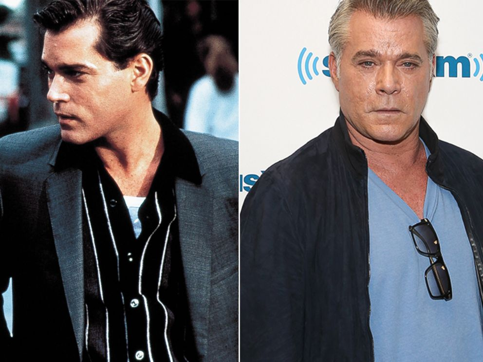 PHOTO: Ray Liotta is s...