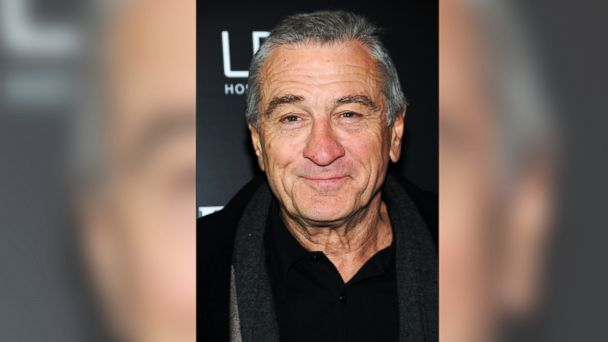 "PHOTO: Actor Robert De Niro attends Tribeca Film Institutes 20th Anniversary Benefit Screening Of ""A Bronx Tale"" at Village East Cinema on Feb. 24, 2014."