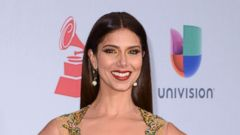 Wow! Roselyn Sanchez Goes Completely Sheer