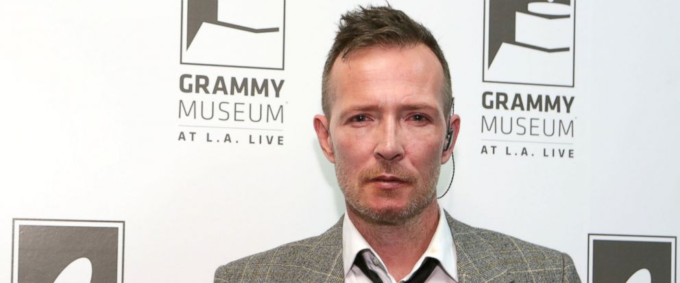 PHOTO: Singer Scott Weiland attends An Evening With Scott Weiland at The GRAMMY Museum, Oct. 5, 2015, in Los Angeles.