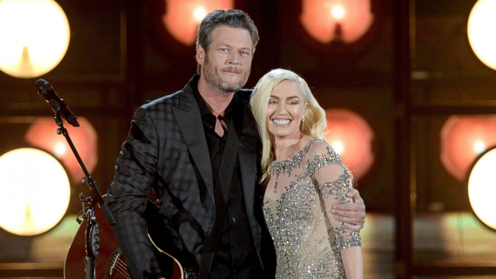 Gwen Stefani Reveals Relationship With Blake Shelton Was the 'Most Unlikely Situation to Ever Happen' - ABC News