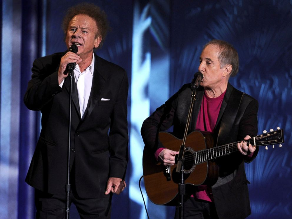 Simon And Garfunkel Reunion 'Out Of The Question' For Paul
