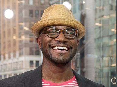 Taye Diggs Feared Fans Would 'Trip Out' Over His Split from Idina Menzel