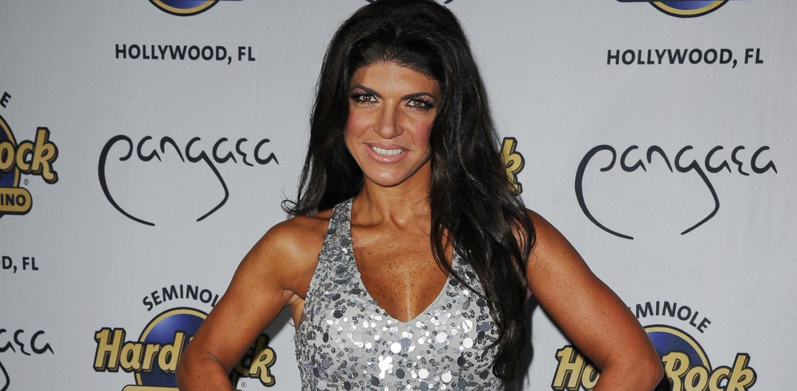 PHOTO: Teresa Giudice