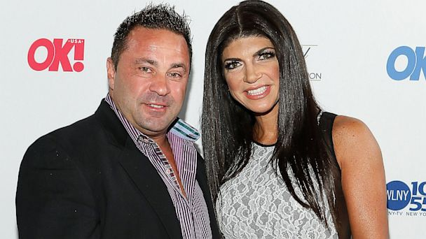 GTY Teresa Joe Giudice ml 130927 16x9 608 Teresa Giudice on Possible Jail Time: I Cant Fall Apart. I Have My Daughters