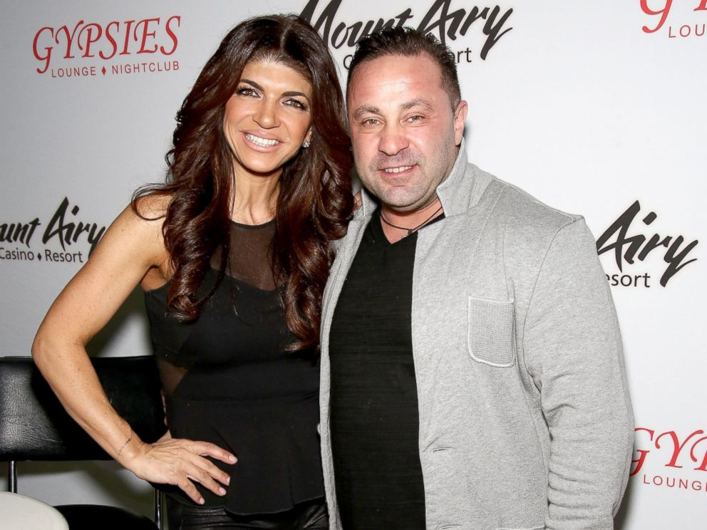 Teresa Giudice hoping everything will get better after questioning marriage