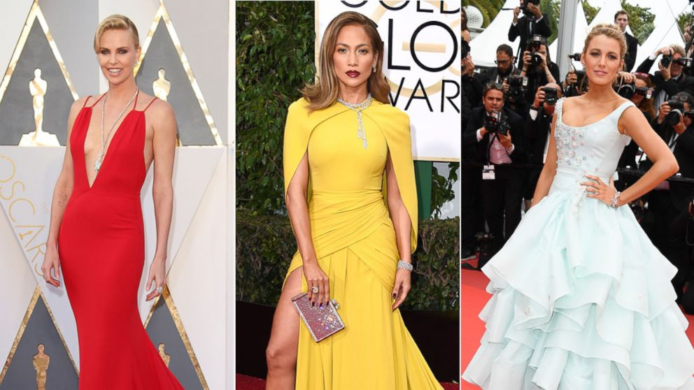 Bridal Gowns Find Inspiration in Red Carpet Looks