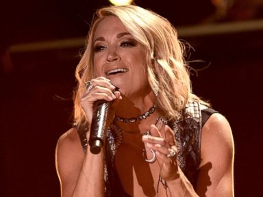7 Things You May Not Know About Carrie Underwood