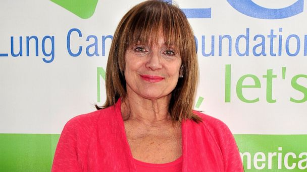 GTY Valerie Harper ml 130829 16x9 608 Valerie Harper, Fighting Cancer, Defies The Odds