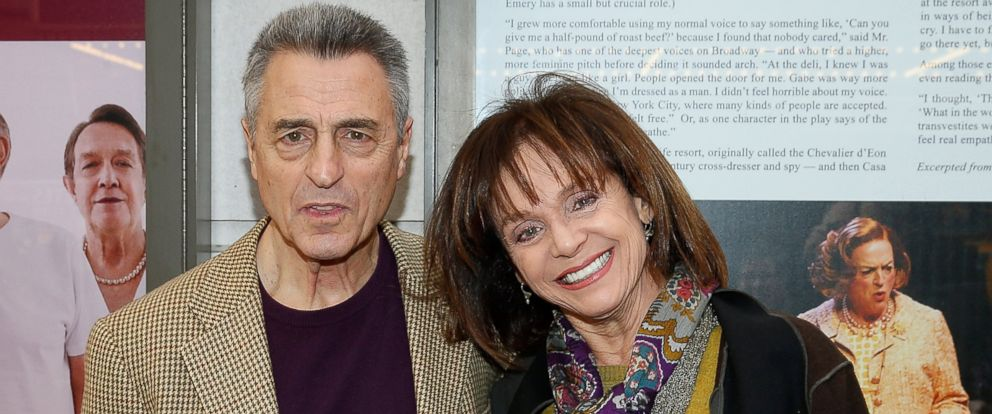 The Surprising Way Valerie Harper Plans To Celebrate Her