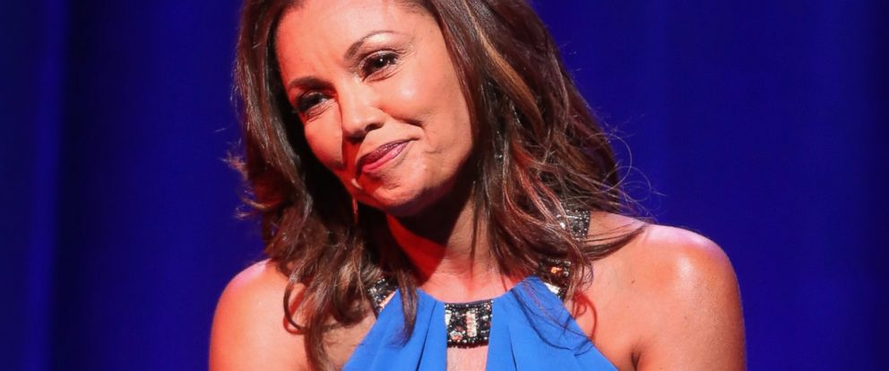 PHOTO: Singer Vanessa Williams performs onstage during the Live From Lincoln Center concert at the PBS portion of the 2015 Summer TCA Tour at The Beverly Hilton Hotel, Aug. 1, 2015, in Beverly Hills, Calif.