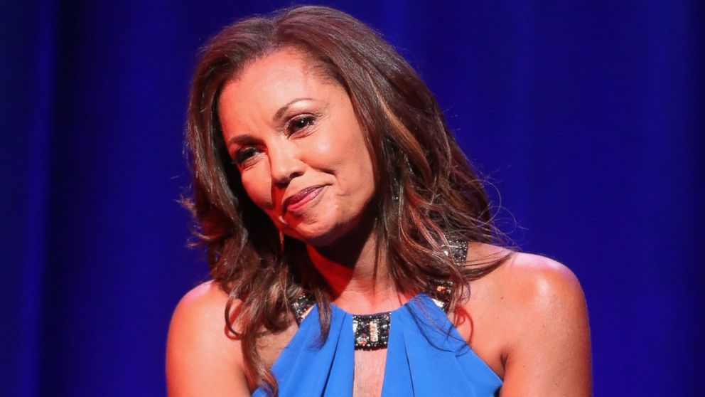 Good Morning America Scandal : Vanessa williams time is right for miss america pageant
