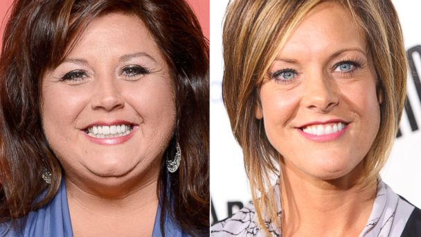 GTY abby lee miller kelly hyland sk 140129 16x9 608 Dance Moms Star Kelly Hyland on Alleged Assault on Abby Lee Miller