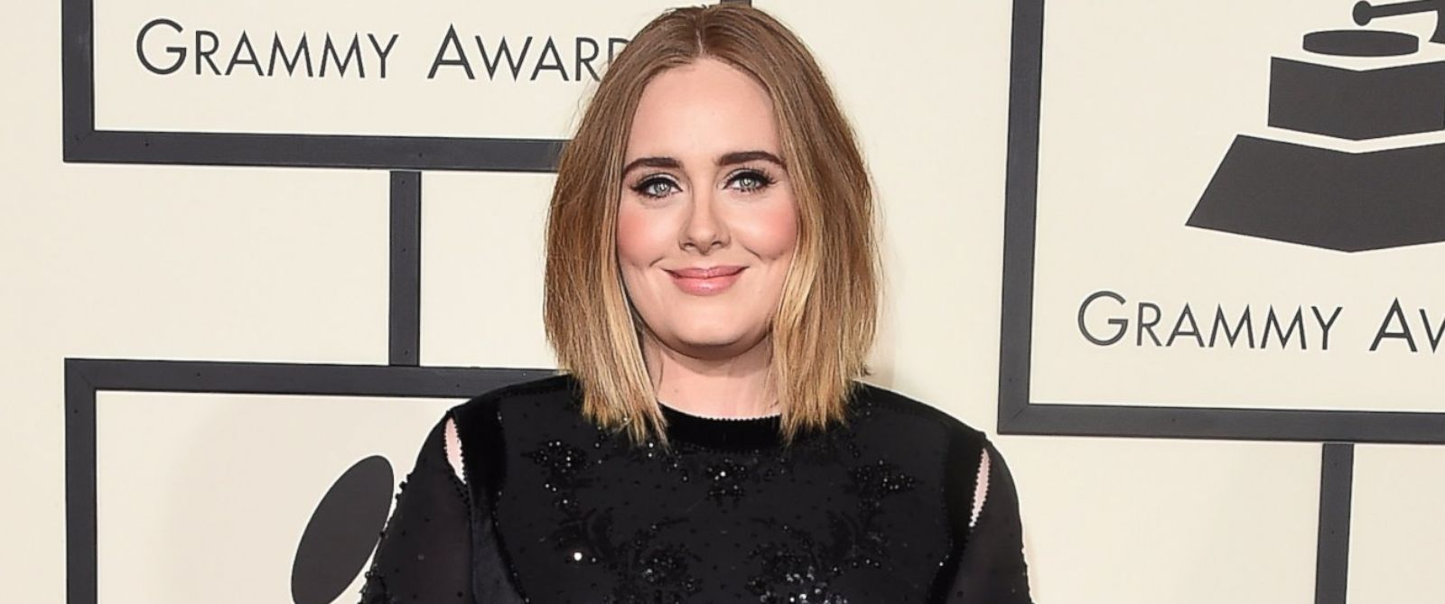 PHOTO: Singer Adele attends The 58th GRAMMY Awards at Staples Center, Feb. 15, 2016, in Los Angeles.