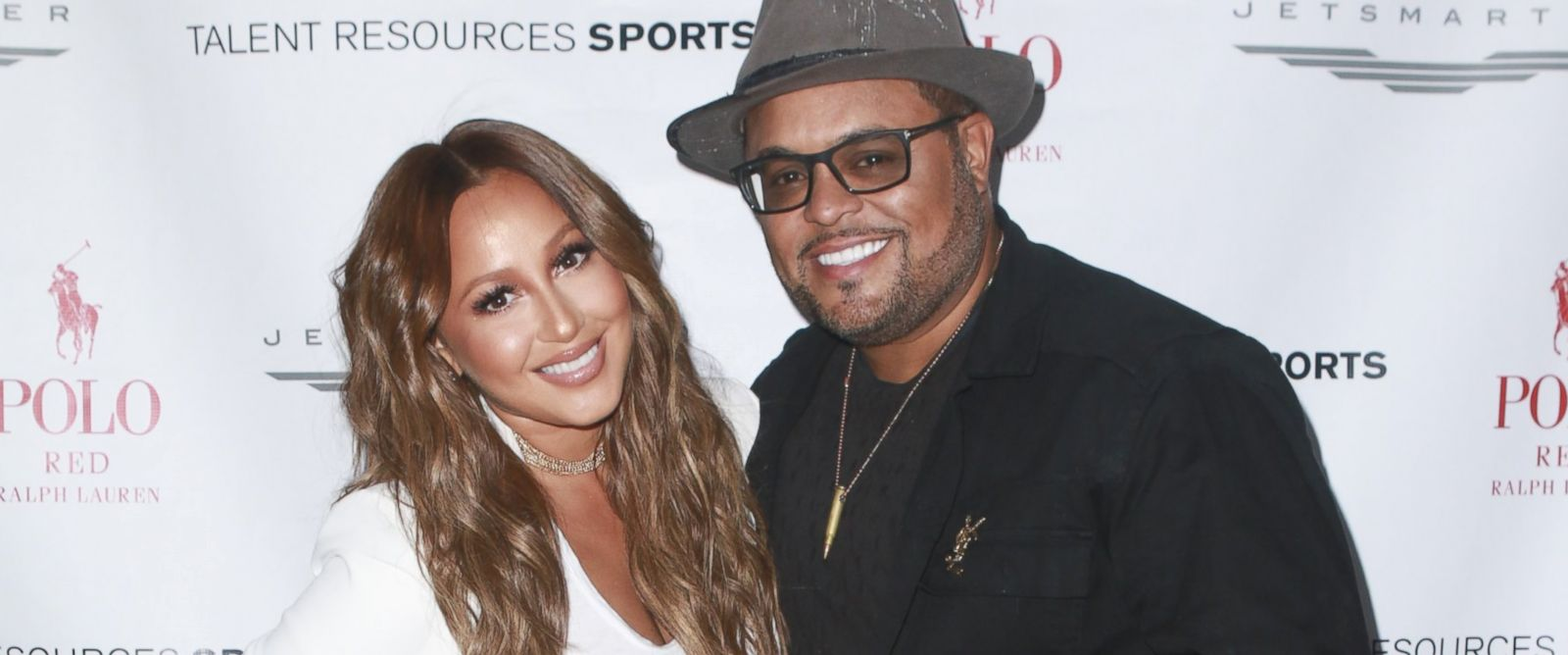 Adrienne bailon engaged to israel houghton abc news