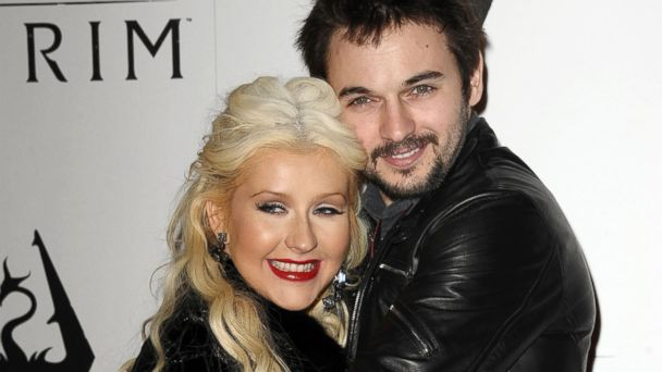5 Things You Don't Know About Christina Aguilera's Husband ...: http://abcnews.go.com/Entertainment/things-christina-aguileras-husband-matt-rutler/story?id=22555794