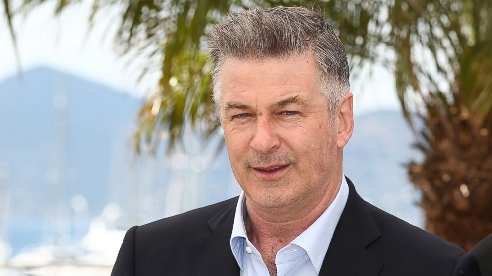 PHOTO: Alec Baldwin attends the Seduced And Abandoned Photocall during The 66th Annual Cannes Film Festival, May 21, 2013 in Cannes, France.
