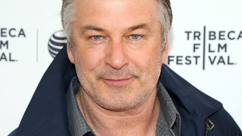 PHOTO Alec Baldwin attends Alec Baldwin