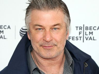 Alec Baldwin Explains His Police Detainment
