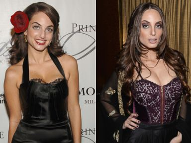 Alexa Ray Joel Debuts Sexy New Look