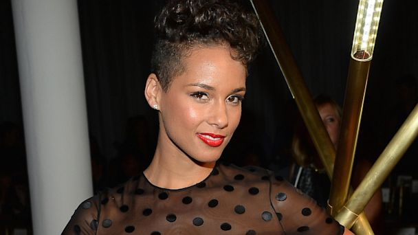 GTY alicia keys tk 131007 16x9 608 Alicia Keys Shares Her Plans for Potential Baby No. 2