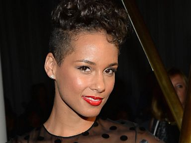 Alicia Keys Is Pregnant Again