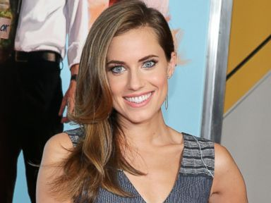 5 Things to Know About the New 'Peter Pan,' Allison Williams