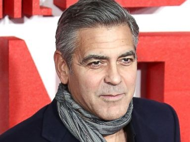 Why George Clooney Rejected Tabloid's Apology