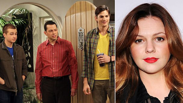 GTY amber tamblyn two half men lpl 130808 16x9 608 Amber Tamblyn to Join Two And a Half Men