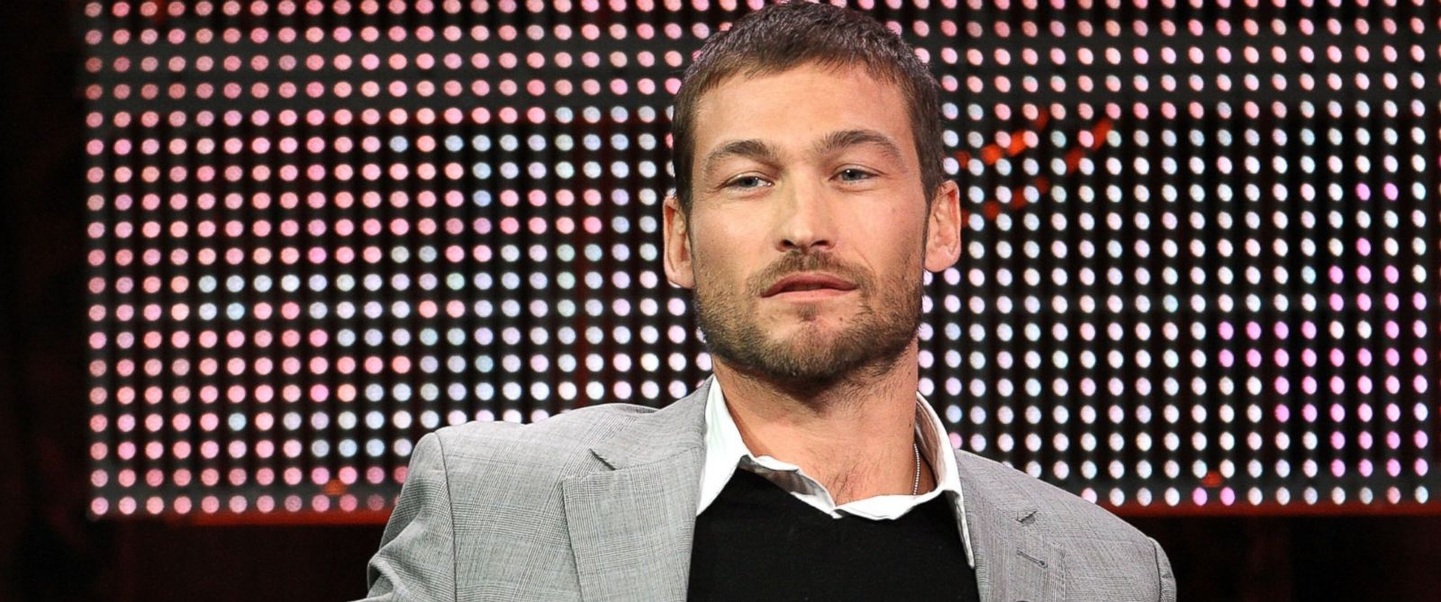 Andy Whitfield Pictures Images amp Photos  Photobucket