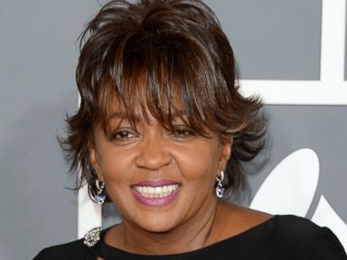 The Crazy Way Anita Baker Found Out About Her Arrest Warrant