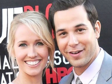 Why Anna Camp Is Having an Aca-Awesome Time on the Set of 'Pitch Perfect 2'