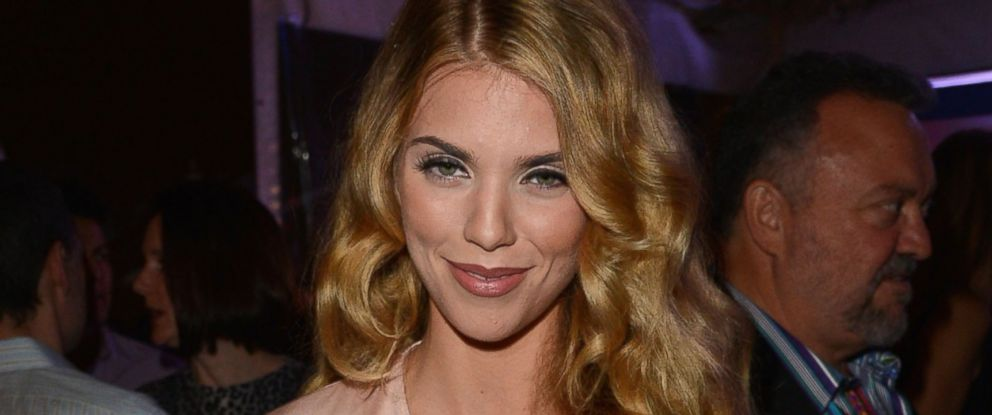 PHOTO: Actress AnnaLynne McCord attends the 7th Annual Hollywood Domino and Bovet 1822 Gala benefiting artists for peace and justice at Sunset Tower in this Feb. 27, 2014, file photo in West Hollywood, Calif.