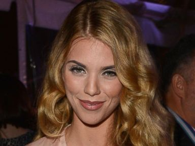 AnnaLynne McCord Reveals She Was Raped as a Teen