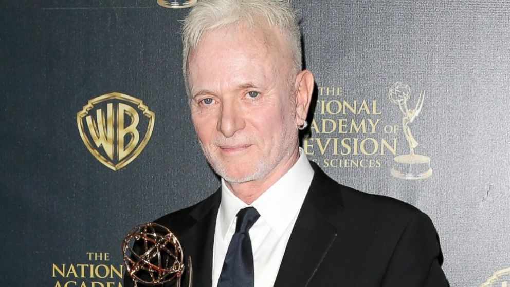Anthony  Geary  Leaves 'General Hospital,' Explains What's Next