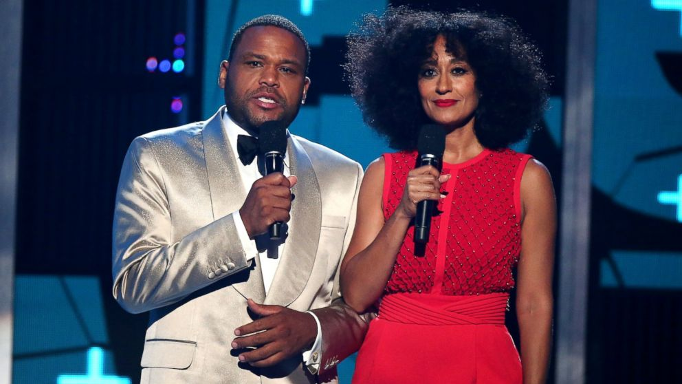 Inside BET Awards' Tributes to Prince and Muhammad Ali