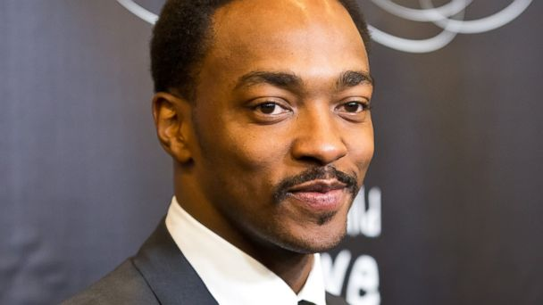 GTY anthony mackie tk 131111 16x9 608 Captain America Actor Anthony Mackie Arrested for Alleged DWI