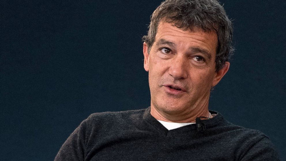 Antonio Banderas is Going Back to School to Be Fashion Designer - ABC ...