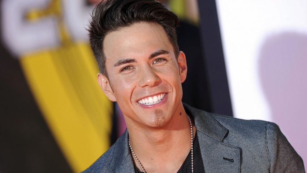 Apolo Ohno Apolo Ohno News Photos and Videos ABC News