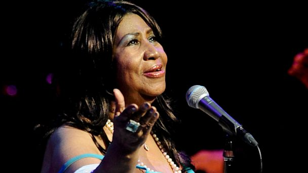 GTY aretha franklin nt 130820 16x9 608 Aretha Franklin Making Miraculous Recovery