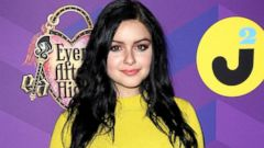 Ariel Winter Hit Her First Red Carpet After Undergoing Surgery