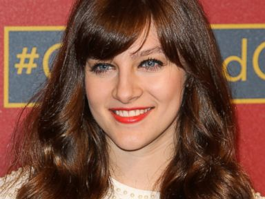 Meet the Star of 'Jem and the Holograms': Aubrey Peeples