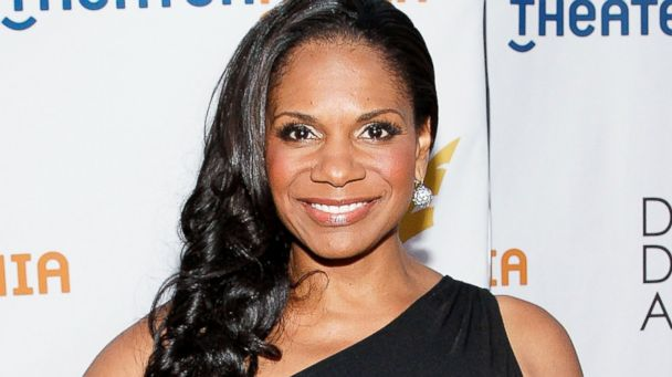 GTY audra mcdonald jef 140603 16x9 608 See Audra McDonalds Advice to Her Daughter About Selfies and More