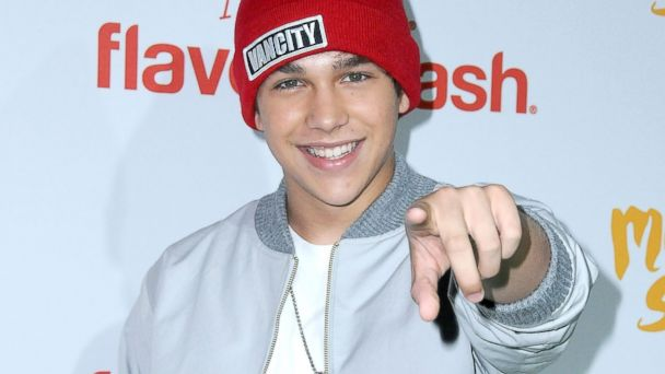 GTY austin mahone lpl 131104 16x9 608 Austin Mahone Opens Up About His Recent Health Scare