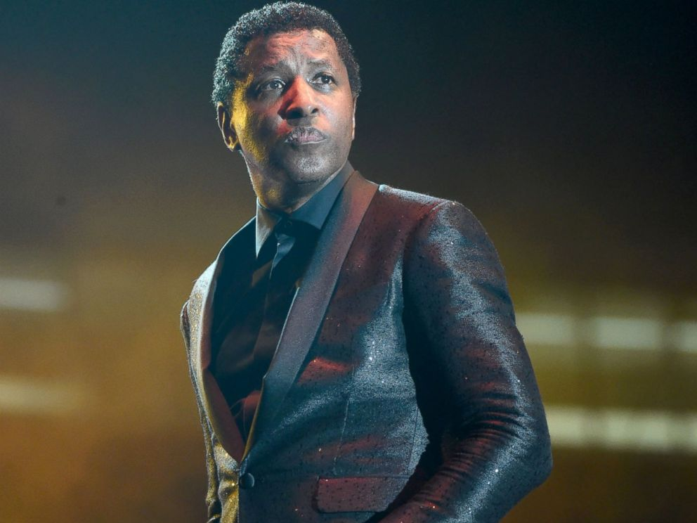 PHOTO: Kenneth Babyface Edmonds performs during the 2016 Cincinnati Music Festival at Paul Brown Stadium, July 22, 2016, in Cincinnati, Ohio.