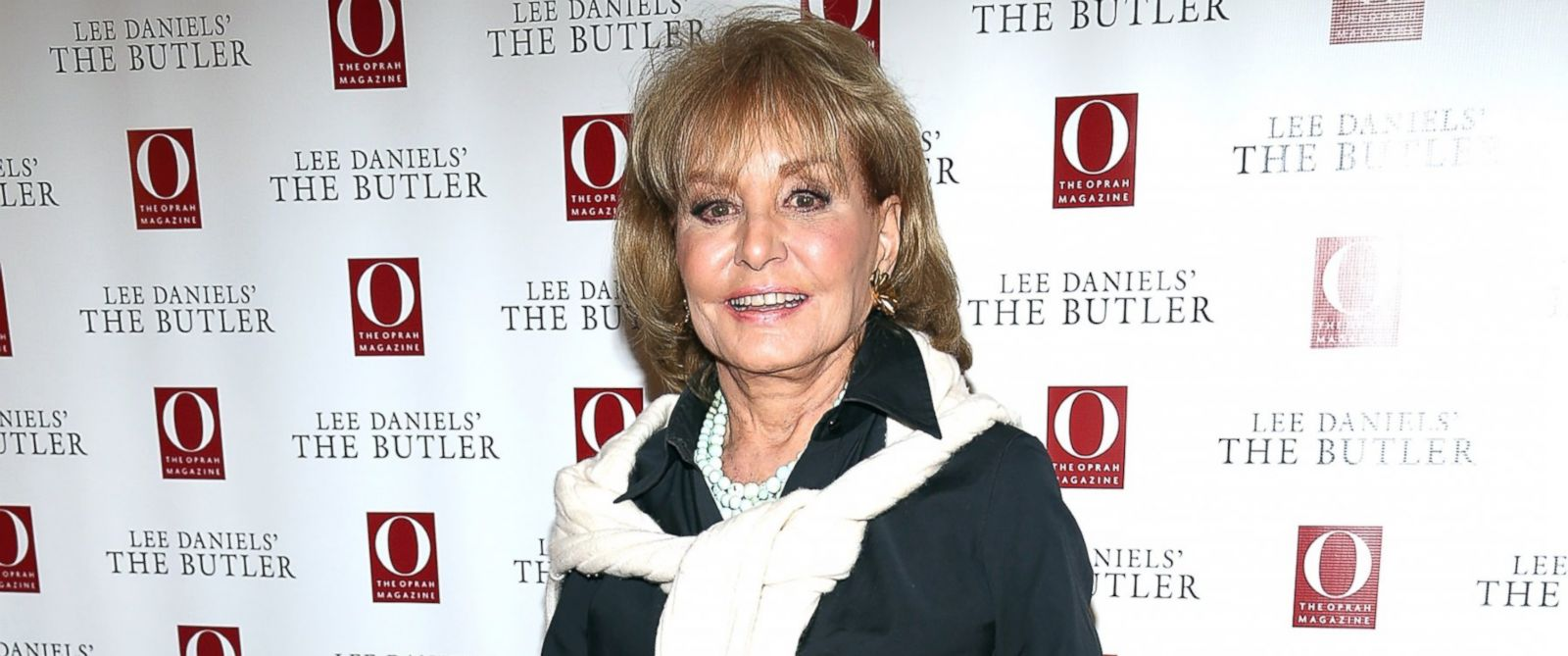 PHOTO: Barbara Walters is pictured on July 31, 2013 in New York City.