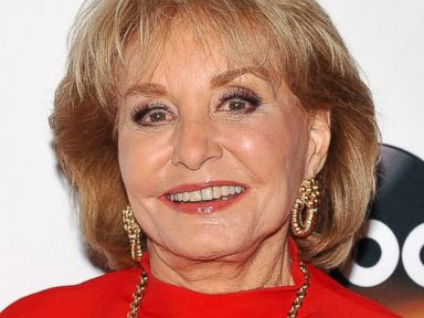 Barbara Walters: The Art of the Interview