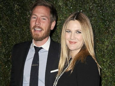 PHOTO: Drew Barrymore and husband Will Kopelman attend the release of Find It In Everything at Chanel Boutique, Jan. 14, 2014, in Beverly Hills, Calif.