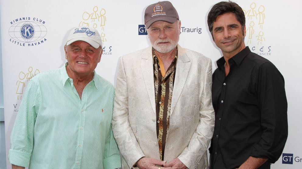 Beach Boys Pet Sounds 50th Anniversary Concert All The Highlights