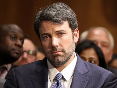 Affleck Banned From Blackjack at Vegas Casino, Source Says